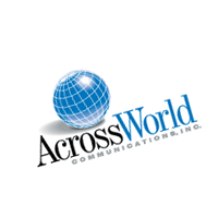 AcrossWorld Communications vector