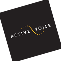Active Voice vector