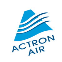 Actron Air Conditioning vector