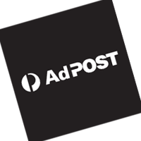 AdPOST preview