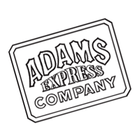 Adams Express Company download