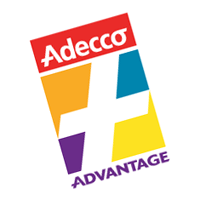 Adecco Advantage vector