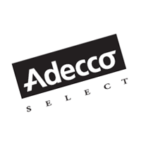 Adecco Select vector