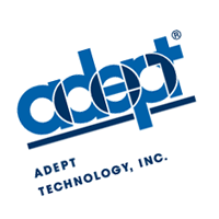Adept Technology 969 vector