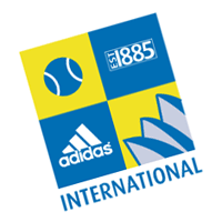 Adidas International preview