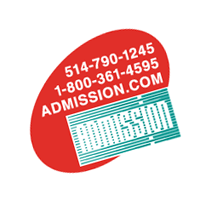 Admission download