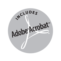 Adobe Acrobat Includes preview
