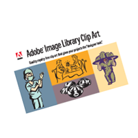 Adobe Image Library ClipArt preview