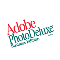 Adobe PhotoDeluxe(1086) preview