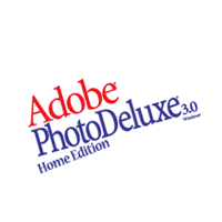 Adobe PhotoDeluxe vector