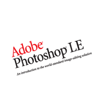 Adobe Photoshop LE preview