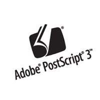 Adobe PostScript 3 preview