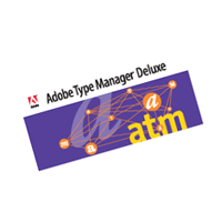 Adobe Type Manager Deluxe(1099) preview