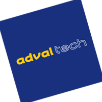 Adval Tech(1149) vector