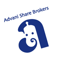 Advani Share Brokers vector