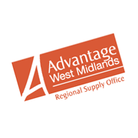 Advantage West Midlands vector