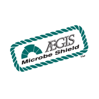 Aegis Microbe Shield vector