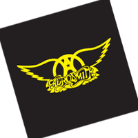 Aerosmith(1370) vector