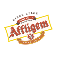 Affligem Beer vector