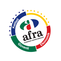 Afra Club Card preview