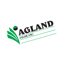 Agland Co-op vector