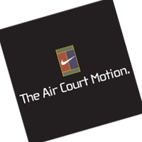 Air Court Motion preview