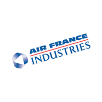 Air France Industries vector