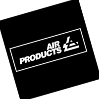 Air Products 96 vector