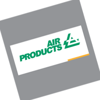 Air Products 99 vector