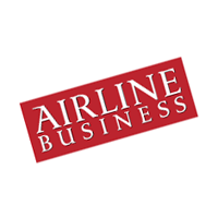 Airline Business vector