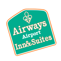 Airways Airport Inn & Suites vector