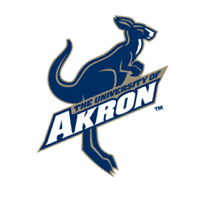 Akron Zips 144 preview