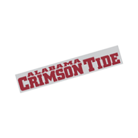 Alabama Crimson Tide 159 vector