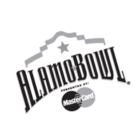Alamo Bowl presented by MasterCard vector