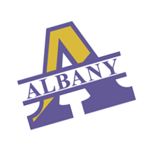 Albany Great Danes vector