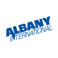 Albany International vector