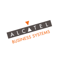 Alcatel Business Systems vector