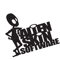 Alien Skin Software vector