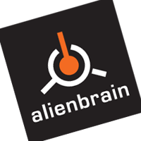 Alienbrain 245 vector