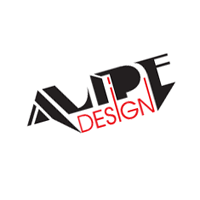 Alipe Design vector