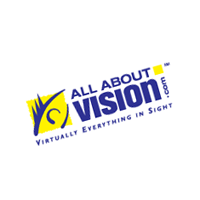All About Vision vector