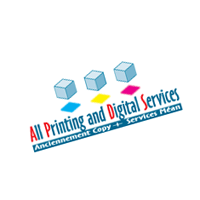 All Printing and Digital Services preview