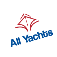 All Yachts vector