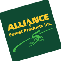 Alliance Forest Products preview