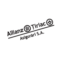 Allianz Tiriac vector