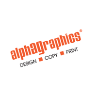 AlphaGraphics 291 vector