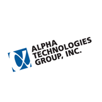 Alpha Technologies Group vector