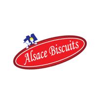 Alsace Biscuits vector