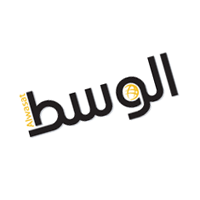 Alwasat Newspaper vector