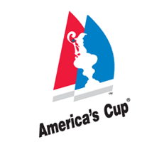 America's Cup vector